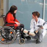 Congreso sobre discapacidad en la UMSNH 2