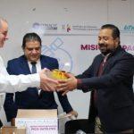 Michoacán lanzará satélites 1 CECyTEM
