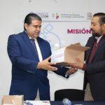 Michoacán lanzará satélites 1 ITM