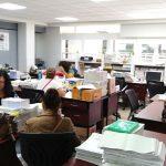 Pagan primera quincena a maestros de educación básica 2