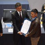 Entrega de la Presea Ignacio Chávez 2019 (19)