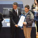 Entrega de la Presea Ignacio Chávez 2019 (20)