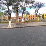 Remoza la 2 de Octubre Plaza Carrillo (2)