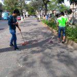 Remoza la 2 de Octubre Plaza Carrillo (3)