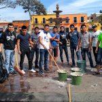 Remoza la 2 de Octubre Plaza Carrillo (6)