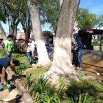 Remoza la 2 de Octubre Plaza Carrillo (7)