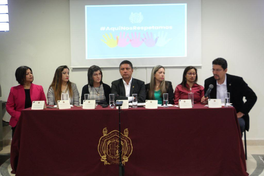 La Red de Enlaces de género de la UMSNH, apoyará la convocatoria dirigida a todo público.