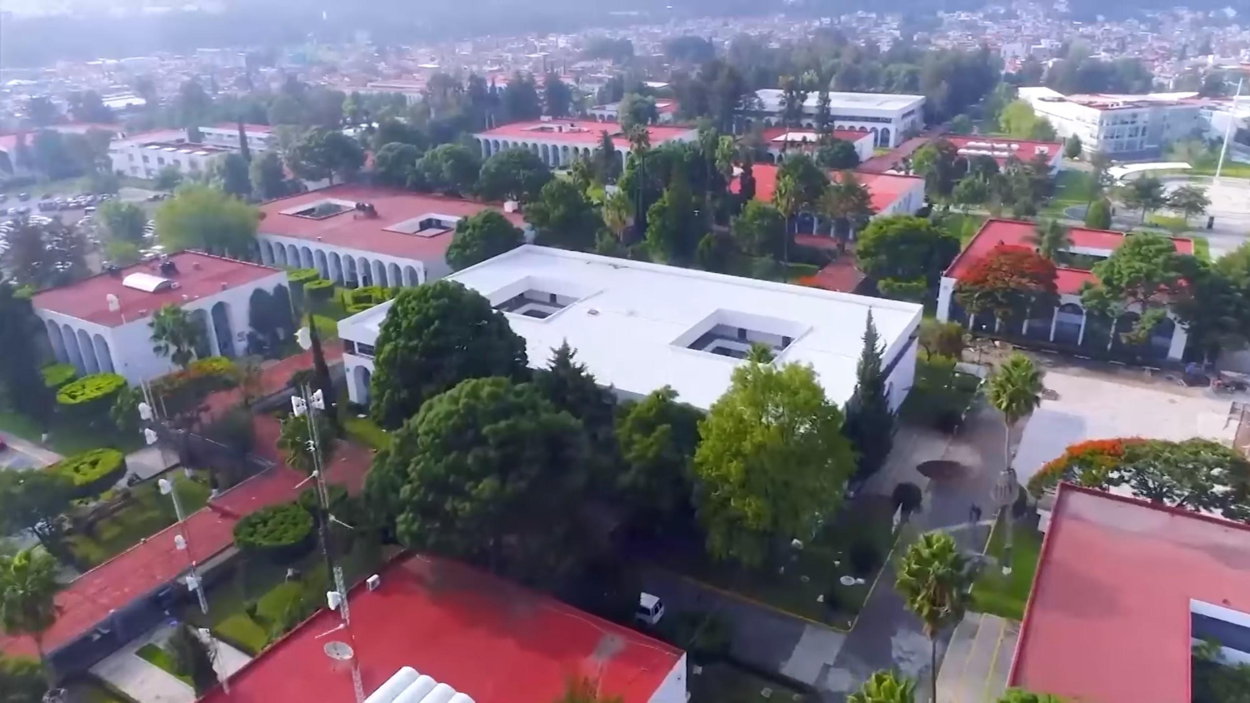 Facultad de Ingeniería Civil   Ciudad Universitaria   UMSNH   Moerlia, Michoacán, México