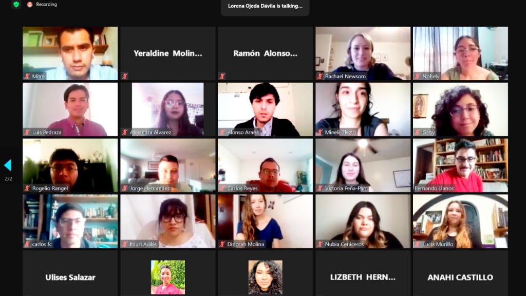 Concluyen Curso de Estudios Latinoamericanos